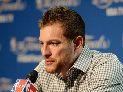 Former NBA player David Lee might be joining Social Capital, the VC firm with deep ties to the Warriors