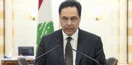 Upadł rząd Libanu!