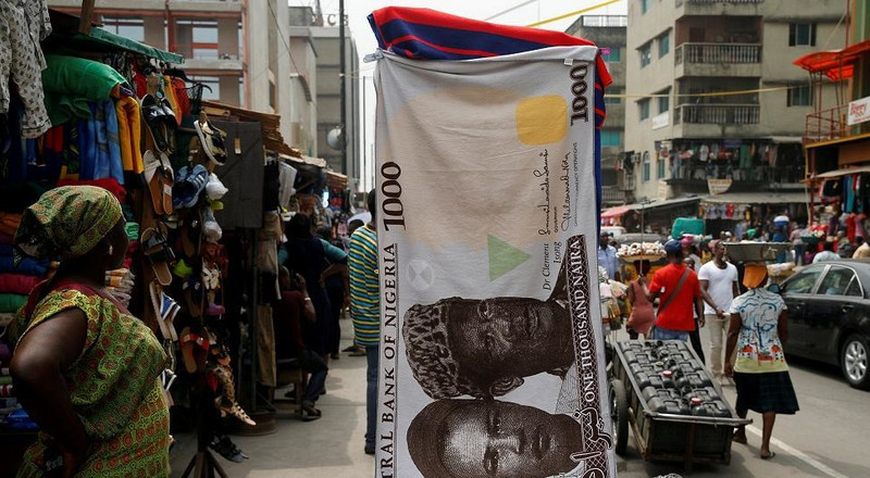 Africa's largest economy is returning back to flourishing days as Nigeria's GDP stands at 1.93%
