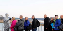 Złe wieści dla Polaków jadących do Niemiec!