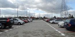 W Lublinie otwarto pierwszy parking Park&Ride