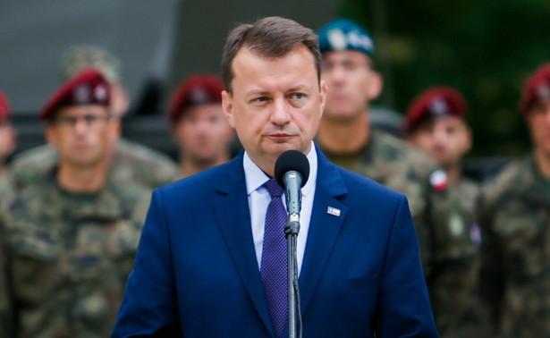 Szef MON zdecydował o powołaniu zespołu, który ma się zająć reformą sytemu kształcenia i doskonalenia zawodowego polskich żołnierzy.
