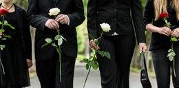 Pokłócili się o płeć zmarłego dziecka. Podzielili je na pół i zrobili dwa pogrzeby