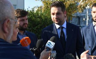 Trzaskowski: To nie nasz problem, że Jaki nie potrafi tłumaczyć swoich propozycji