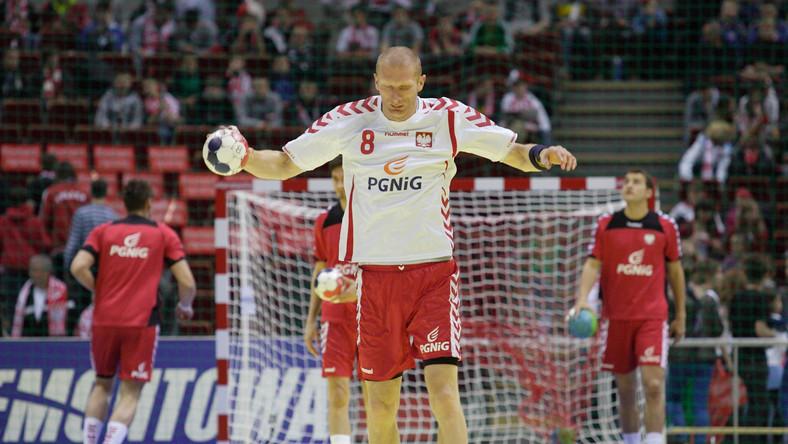 Polacy turniej kwalifikacyjny zaczynają od meczu z Algierią
