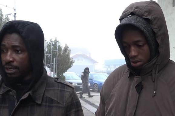 UGLEDNI BRITANSKI LIST OTKRIO HRVATSKU BRUKU! Zagrebačka policija KIDNAPOVALA sportiste iz Nigerije i deportovala ih! PRETILI IM PIŠTOLJIMA! /VIDEO/