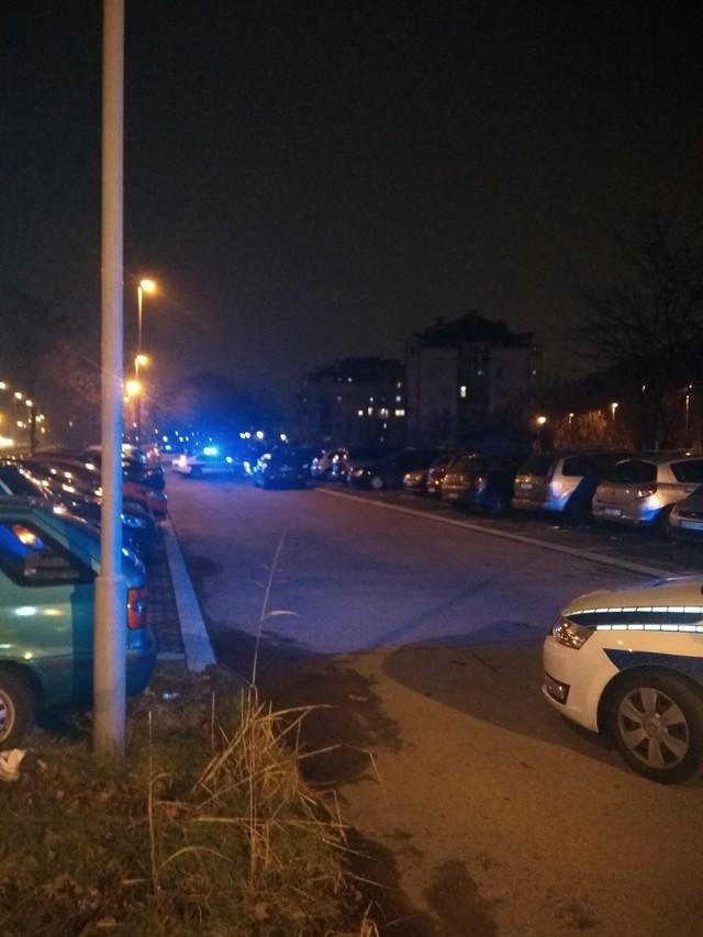 Advokat je upucan u Ulici Milana Vujaklije na Bežanijskoj kosi