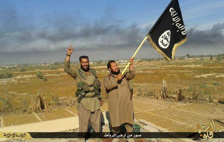 """Džihadisti sa Bliskog istoka već imaju svoje evropske """"spavače"""" i """"samotnjake"""""""