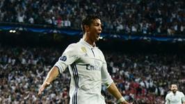 Syn Cristiano Ronaldo idzie w ślady ojca