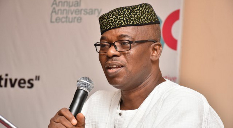 Ex-Ekiti governor says his return to PDP is not driven by gubernatorial ambition
