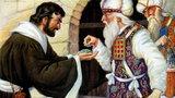 Za ile Judasz zdradził Jezusa? Tyle dziś warte jest 30 srebrników