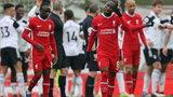 Fatalna forma The Reds przed rewanżem w Lidze Mistrzów. Liverpool przestał funkcjonować