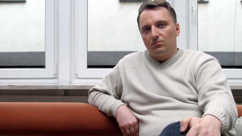 """Nad wizerunkiem Olejniczaka pracował bohater """"Długu"""""""
