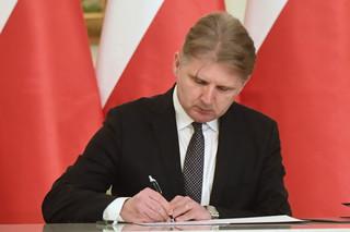 Cezary Kochalski nowym członkiem Rady Polityki Pieniężnej