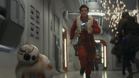 """""""Gwiezdne wojny: Ostatni Jedi"""": entuzjastyczne opinie fanów po pierwszych pokazach"""