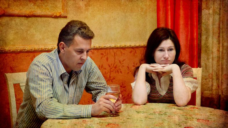 Brak seksu zamienił nasze małżeństwo w koszmar - Facet