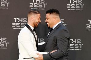 A, GDE JE SALAH? Svetska kuća fudbala proglasila najbolji tim sveta, samo se Ronaldo i Mesi nisu pojavili na svečanosti