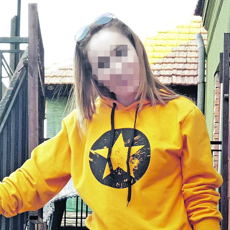 Maja Đ., Jabukovac, četvorostruko ubistvo
