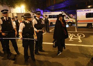 Wielka Brytania: Sprawca zamachu na muzułmanów zatrzymany za terroryzm