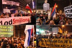 KOLAZ Protest opozicija 012_190119_RAS foto P Dimitrijevic