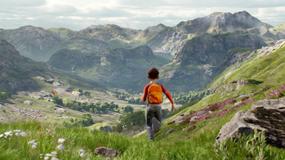 Chłopiec z Latawcem - piękne demo technologiczne i pokaz możliwości silnika Unreal Engine 4