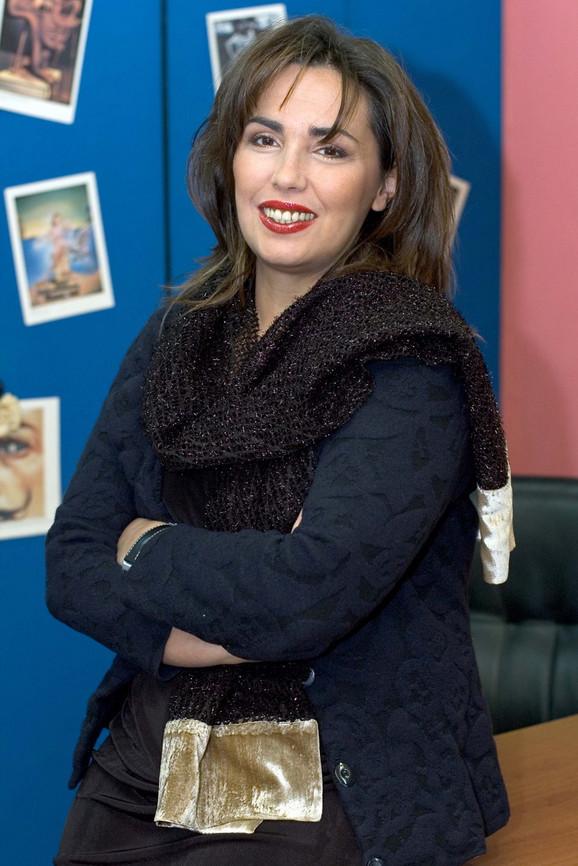 Dragana Milićević