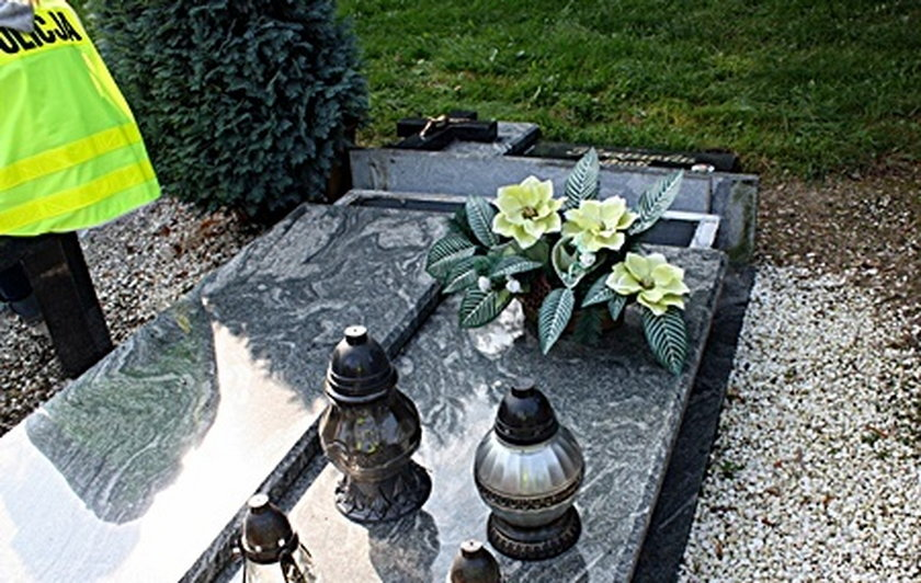 Cmentarz komunalny w Środzie Śląskiej