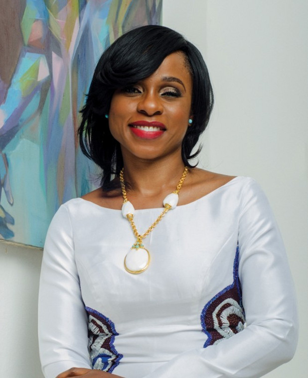 Bolanle Austen Peters says she's more particular about substance than film. [BAP Productions]