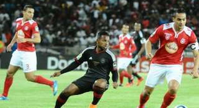 Final kickoff changed after Tunis blast