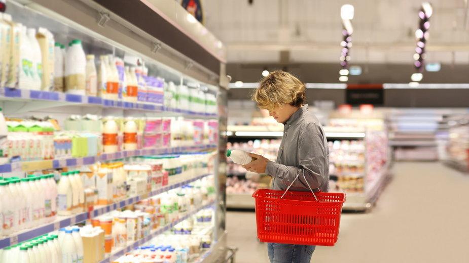 Konsumenci powinni sprawdzić, czy nie zakupili zakażonego sera