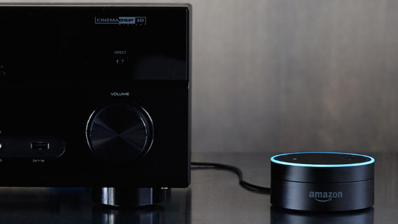 Amazon Alexa zmierza na komputery z Windows 10 (CES 2018)