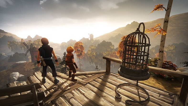 Brothers: A Tale of Two Sons gwiazdą lutowego Games with Gold