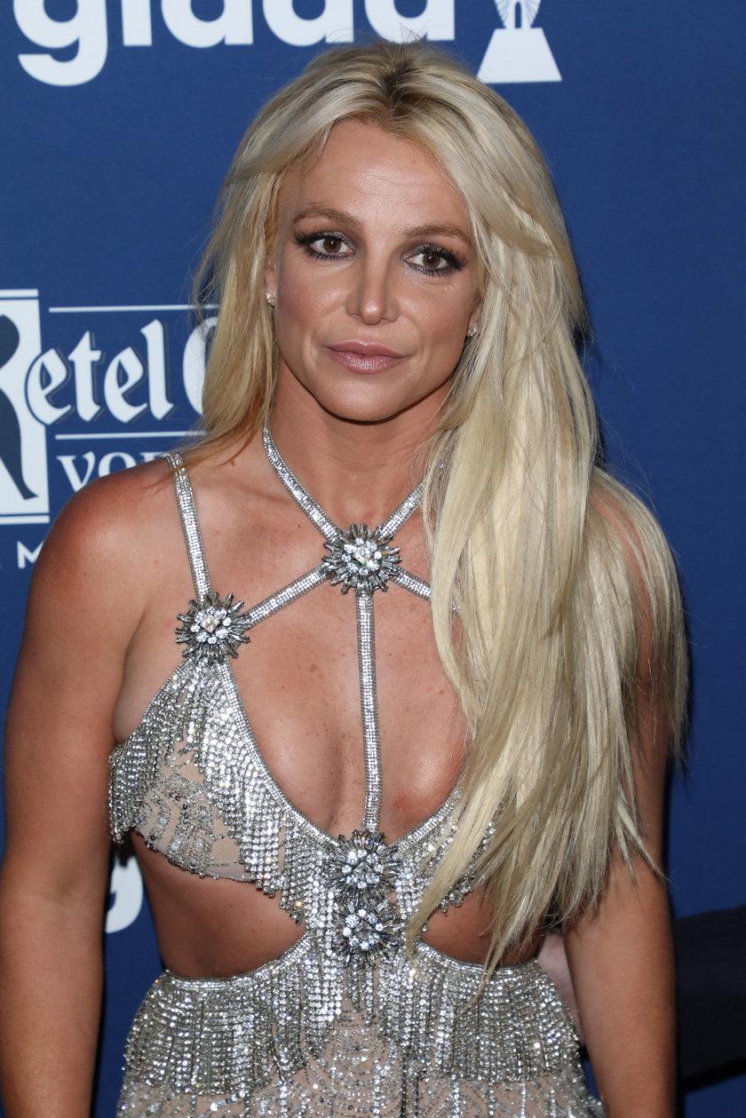 """""""Framing Britney Spears"""". Nadchodzi dokument o burzliwej karierze piosenkarki i walce z ojcem"""