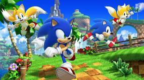 Project Sonic 2017 – SEGA zapowiada kolejną grę z niebieskim jeżem w roli głównej