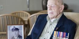 Najstarszy weteran I Wojny Światowej przeżył 110 lat!