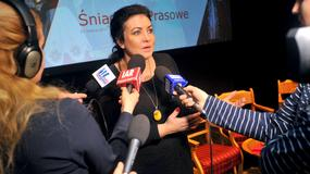 """""""Śniadanie prasowe"""" w Operze Kameralnej w Warszawie"""