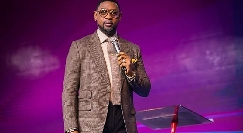 Reno Omokri reaches out to Biodun Fatoyinbo, says 'Don't sink into depression, let the holy spirit minister to you'