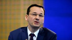 Morawiecki: w tym roku przekroczymy 150 mld zł wpływów VAT do budżetu