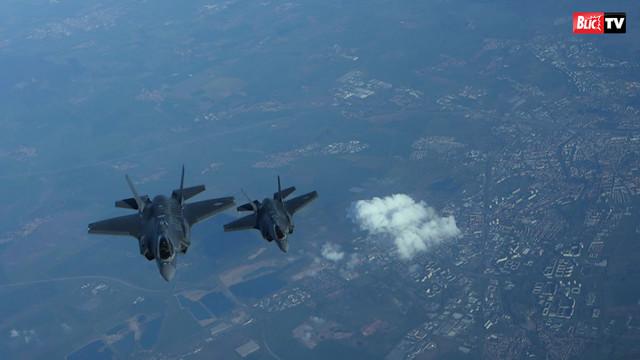 Avioni F -35