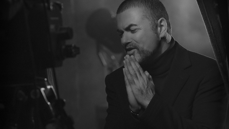 """George Michael nagrał""""Song to the Siren"""""""