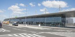 Katowickie lotnisko ma kłopoty