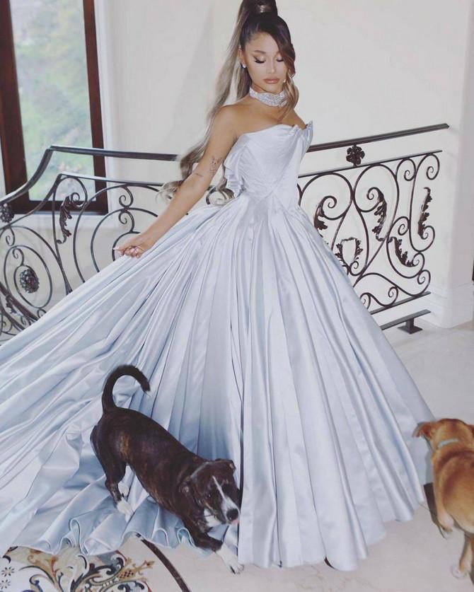 Nova kraljica IG-a Arijana Grande