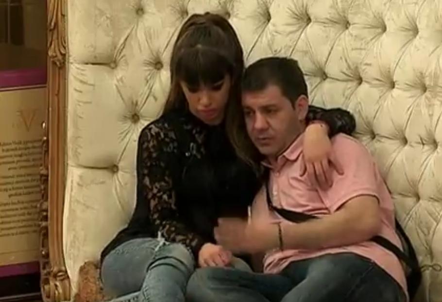 Miljana Kulić i Ivan Marinković