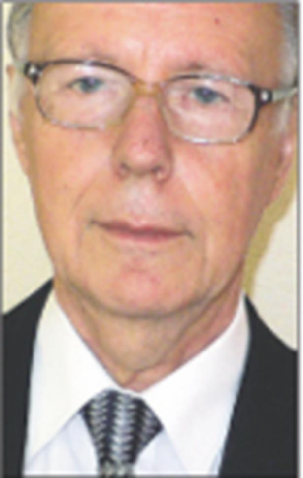 Edmund Guzowski, autor jest dyrektorem Lubelskiego Ośrodka Szkolenia Lodis