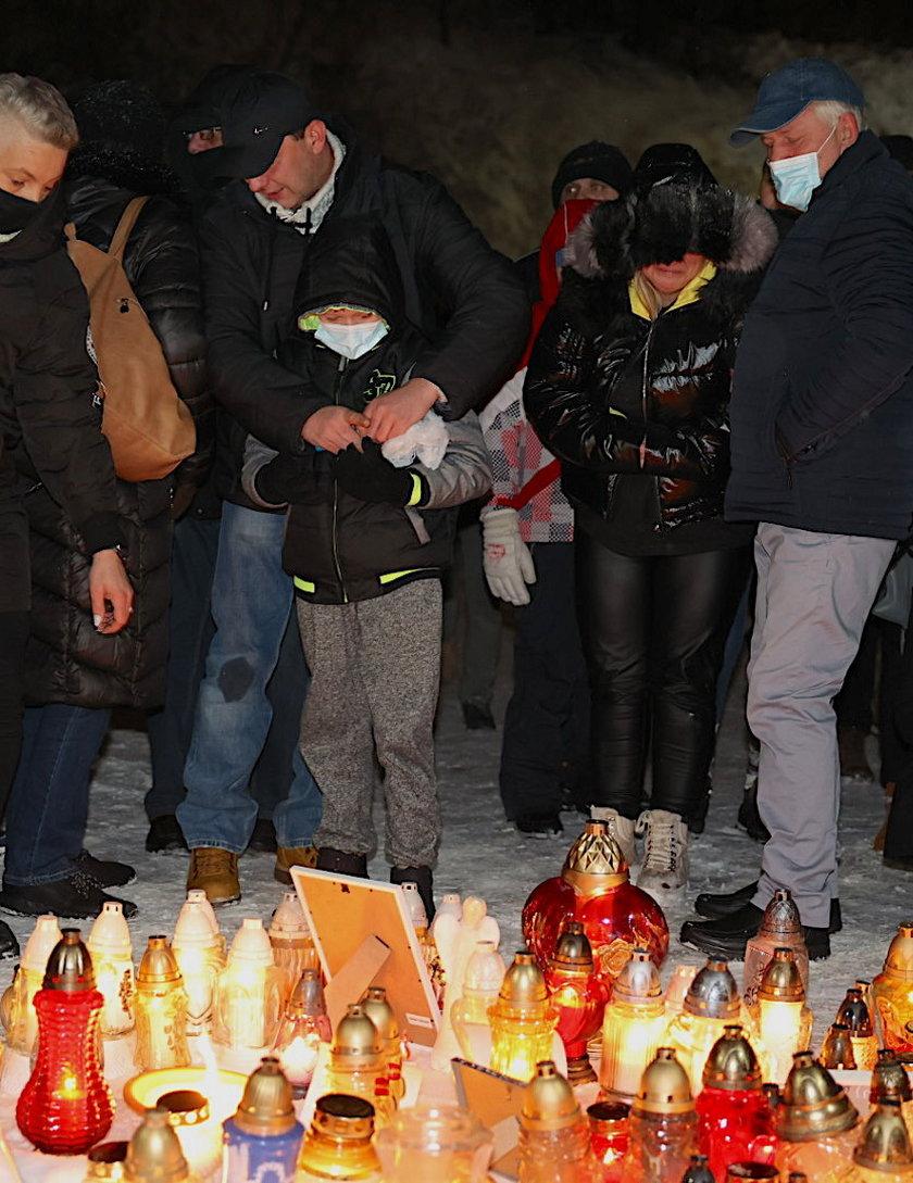 Pojednanie rodziców 15-letniego Kacpra i 13-letniej Patrycji, którą zabił chłopak
