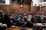 Skupština Srbije, Prvo redovno zasedanje