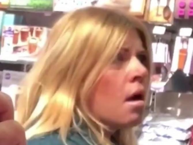 Prisluškivala je razgovor u radnji i nije mogla da veruje šta je ČULA: Video o kojem ljudi NEDELJAMA PRIČAJU