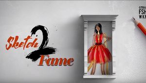 GTBank's Sketch2Fame competition