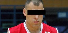 Znany koszykarz stanie przed sądem!
