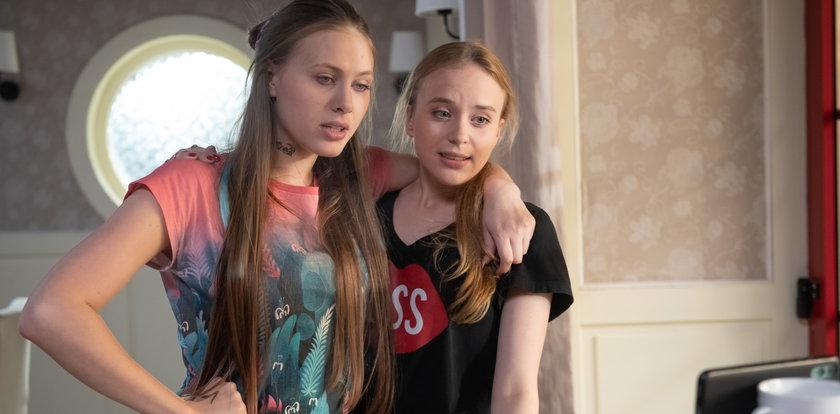 """""""Na Wspólnej"""". Daria i Luiza odkryją zainstalowane w domu kamery!"""